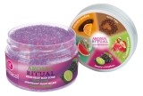 DERMACOL AROMA RITUAL GRAPE AND LIME BODY SCRUB