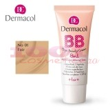 DERMACOL BB MAGIC BEAUTY CREAM 01 FAIR