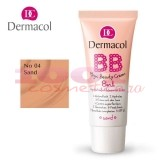 DERMACOL BB MAGIC BEAUTY CREAM 04 SAND