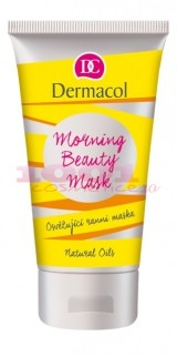 DERMACOL MORNING BEAUTY MASK MASCA ANTIOBOSEALA