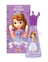 DISNEY CORINE DE FARME SOFIA EDT  30 ML