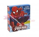 DISNEY CORINE DE FARME SPIDER MAN EDT 50 ML