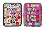 DISNEY LIP SMACKER SET 6 RUJURI COPII