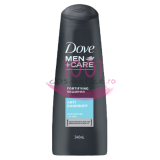 DOVE MEN + CARE FORTIFYING SHAMPOO ANTI DANDRUFF