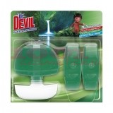 TOMIL DR. DEVIL NEUTRO EFFECT ODORIZANT WC + 2 REZERVE NATUR FRESH SET