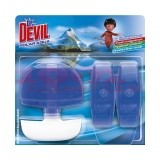 TOMIL DR. DEVIL NEUTRO EFFECT ODORIZANT WC + 2 REZERVE POLAR AQUA SET