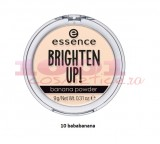 ESSENCE BRIGHTEN UP BANANA POWDER PUDRA ILUMINATOARE BABABANANA 10