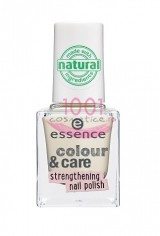 ESSENCE COLOR CARE STRENGTHENING NAIL POLISH LEAN ON ME 04