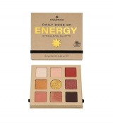 ESSENCE DAILY DOSE OF ENERGY EYESHADOW PALETTE PALETA DE FARDURI