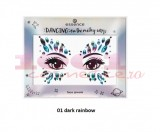 ESSENCE DANCING ON THE MILKY WAY BIJUTERII PENTRU FATA DARK RAINBOW 01