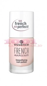 ESSENCE FRENCH MANICURE BEAUTIFYING NAIL POLISH 02