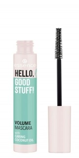 ESSENCE HELLO GOOD STUFF VOLUME MASCARA