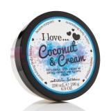 ESSENCE I LOVE COCOUNT & CREAM BODY BUTTER UNT DE CORP