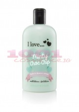 ESSENCE I LOVE MINTY CHOCCO CHIP BATH & SHOWER CREAM GEL DE DUS CREMOS