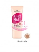 ESSENCE INSTANT MATT MAKE-UP FOND DE TEN 030