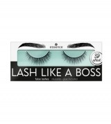 ESSENCE LASH LIKE A BOSS FALSE LASH GENE FALSE STUNNING 04