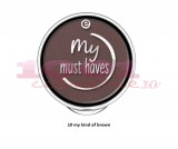 ESSENCE MY MUST HAVE FARD DE PLEOAPE MONO 10