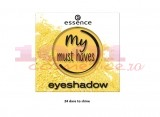 ESSENCE MY MUST HAVE FARD DE PLEOAPE MONO 24