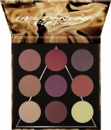 ESSENCE MY POWER IS FIRE EYESHADOW PALETTE PALETA DE FARDURI I M ON FIRE 03