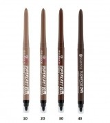 ESSENCE SUPERLAST 24H EYEBROW POMADE PENCIL WATERPROOF CREION DE SPRANCENE CU BURETEL