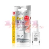 EVELINE COSMETICS 8 IN 1 TOTAL ACTION TRATAMENT 8 IN 1 SILVER SHINE