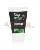 FARMASI DR. TUNA  TEA TREE OIL CREMA PENTRU FATA TEN GRAS 50 ML