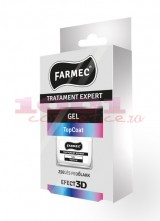 FARMEC TOP COAT GEL
