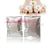 FOOT MASK EXFOLIATION PEELING