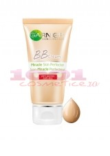 GARNIER BB CREMA COLORANTA ANTIIMBATRANIRE MEDIUM