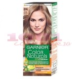 GARNIER COLOR NATURALS CREME VOPSEA DE PAR BLOND DESCHIS NATURAL 8N