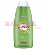 GEROVITAL FULL OF ENERGY GEL DE DUS CU EXTRACT DE CEAI VERDE
