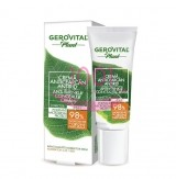 GEROVITAL PLANT POLIPLANT MICROBIOM PROTECT CREMA ANTICEARCAN ANTIRID 3IN1