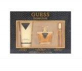 GUESS SEDUCTIVE EDT 75 ML + BODY LOTION 200 ML + TRAVEL SPRAY 15 ML SET