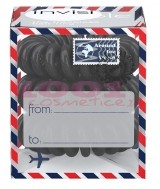 INVISIBOBBLE TRACELESS HAIR RING INEL PENTRU PAR LETTER FROM GREY