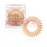 INVISIBOBBLE TRACELESS HAIR RING INEL PENTRU PAR TO BE OR NUDE TO BE