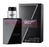 JAMES BOND JB 007 SEVEN FOR MEN EAU DE TOILETTE