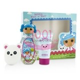 LALALOOPSY MITTENS FLUFF N STUFF EDT 100 ML + GEL DE DUS 75 ML + AGRAFA SET
