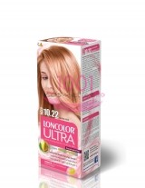 LONCOLOR ULTRA VOPSEA PERMANENTA BLOND ROSE10.22