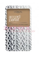 LOREAL ACCORD PARFAIT GENIUS FOND DE TEN COMPACT 4IN1 SABLE 5.N