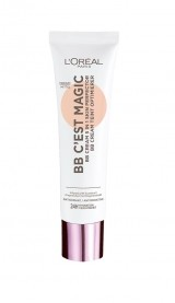 LOREAL BB C EST MAGIC BB CREAM 5IN1 MEDIUM