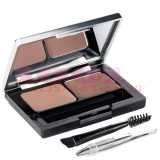 LOREAL BROW ARTIST GENIUS KIT PENTRU SPRANCENE MEDIUM TO DARK 02