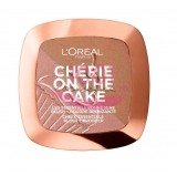LOREAL CHERIE ON THE CAKE BLUSH + BRONZER