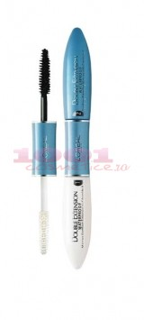 LOREAL DOUBLE EXTENSION WATERPROOF MASCARA WITH CERAMIDE