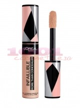 LOREAL INFAILLIBLE MORE THAN CONCEALER BISCUIT 328