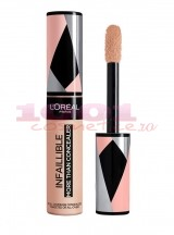 LOREAL INFAILLIBLE MORE THAN CONCEALER CEDAR 333