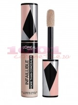 LOREAL INFAILLIBLE MORE THAN CONCEALER PORCELAINE 320