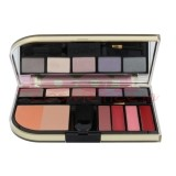 LOREAL PARIS BEAUTY PALETA FARD + BLUSH+ LIPSTICK SET