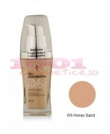 LOREAL TRUE MATCH SUPER-BLENDABLE FOND DE TEN GOLDEN SAND W5