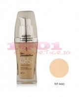 LOREAL TRUE MATCH SUPER-BLENDABLE FOND DE TEN IVORY N1