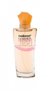 MADONNA GODDESS EAU DE TOILETTE FOR HER